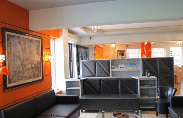 фото отеля Hotel Dias изображение №57