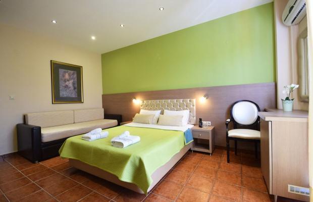 фотографии отеля Hotel Dias изображение №35