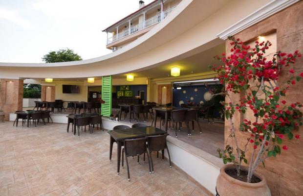 фото Hotel Dias изображение №14
