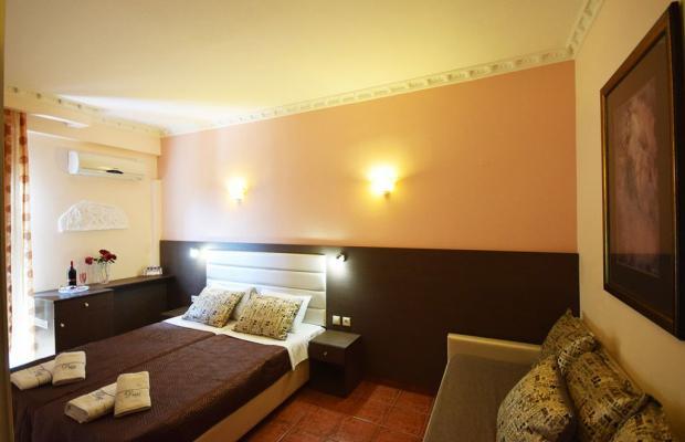 фото Hotel Dias изображение №10