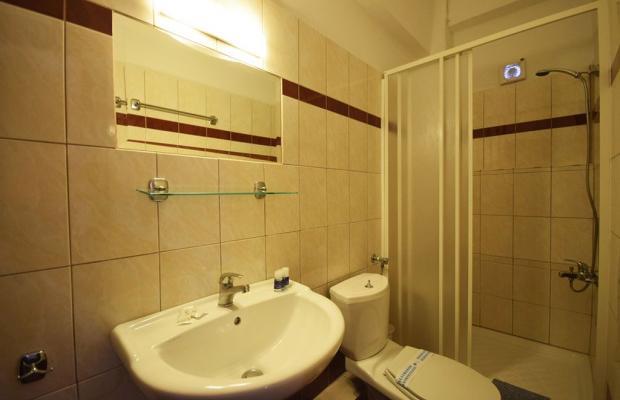 фотографии отеля Hotel Dias изображение №3
