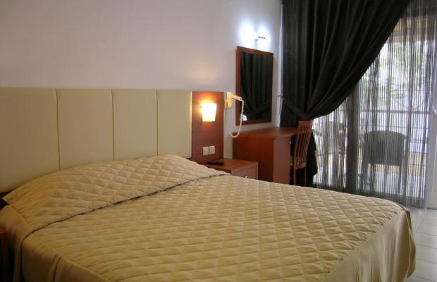 фотографии отеля Hotel Vournelis изображение №11