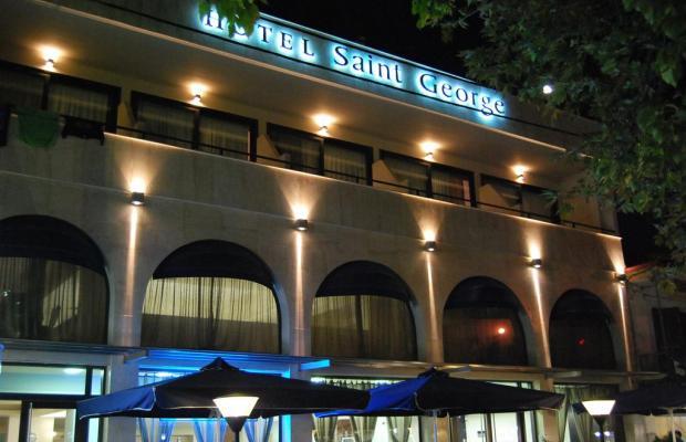 фотографии Saint George Hotel (ex. Best Western Asprovalta) изображение №24