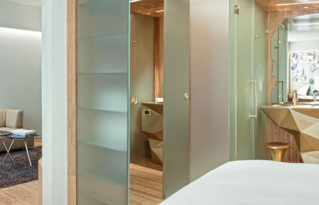 фото отеля  YES Hotels New Hotel (ех. Olimpic Palace)  изображение №29