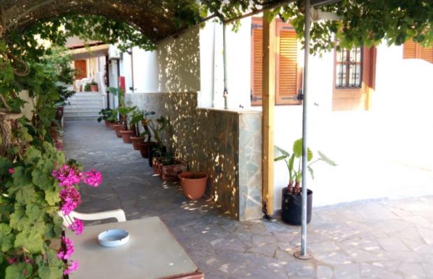 фото отеля Litsa Efi изображение №5