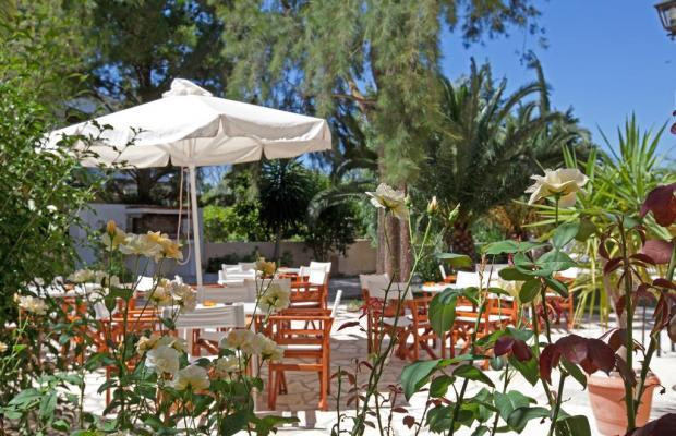 фотографии отеля Hotel Milton изображение №3