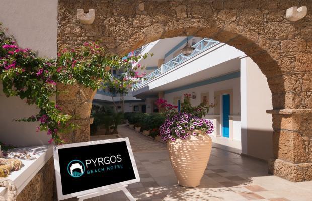 фото Pyrgos Beach изображение №30