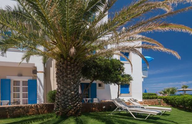 фото отеля Pyrgos Beach изображение №17