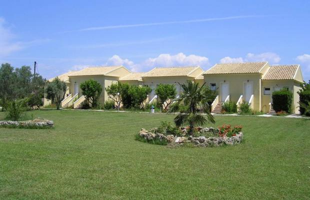 фото Koulouris Beach Hotel изображение №10