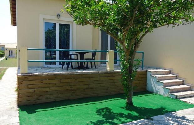 фотографии Koulouris Beach Hotel изображение №8