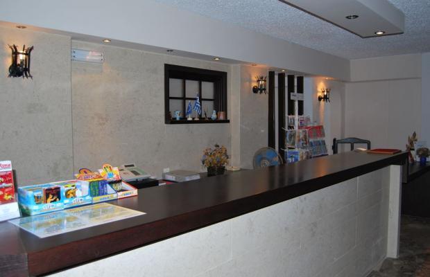 фотографии отеля Oceanis изображение №15