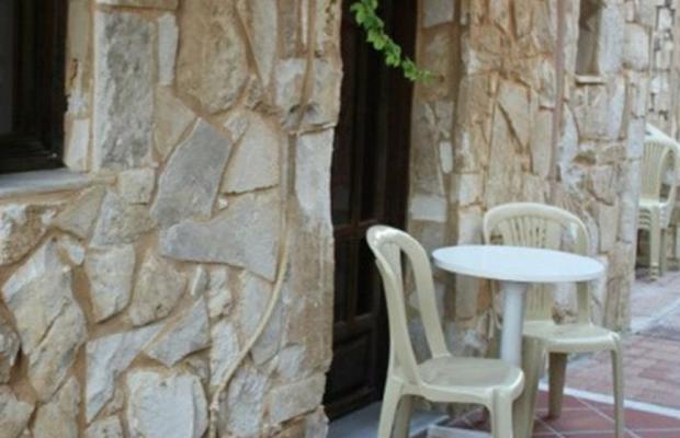 фотографии отеля Villa Giorgos изображение №3