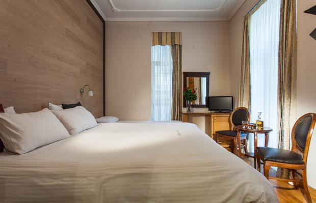 фотографии отеля Zaliki изображение №19