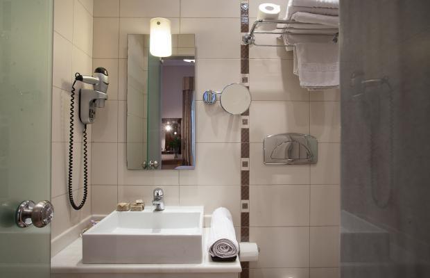 фотографии отеля Zaliki изображение №11