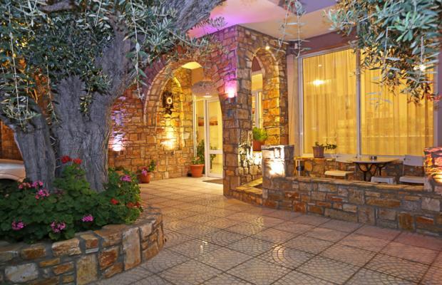 фото отеля Studios Meni изображение №5