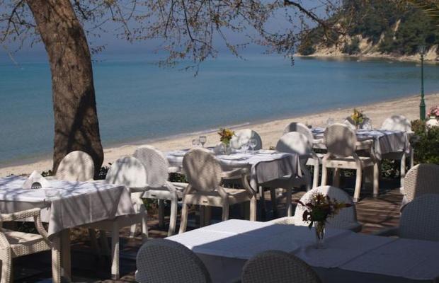 фотографии отеля Siviris Golden Beach изображение №27