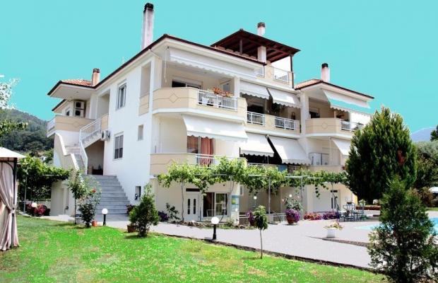фото отеля Apartments G&T (ех. Villa Thassos Paradise) изображение №17