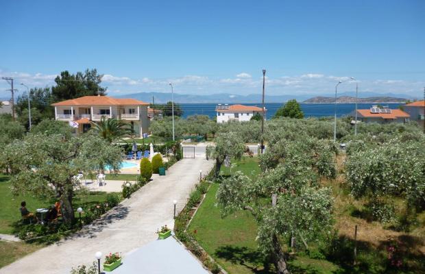 фотографии отеля Villa Christa изображение №31