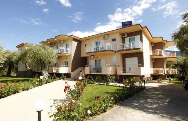 фото Villa Christa изображение №22