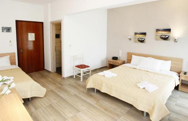 фотографии отеля Villa Christa изображение №15