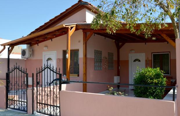 фотографии отеля Villa Margarita изображение №3