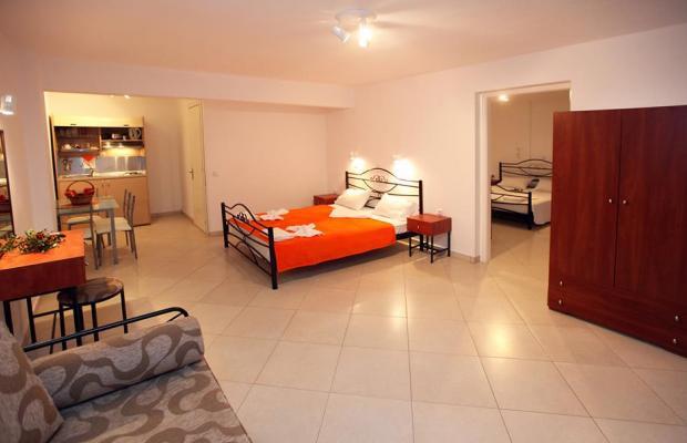 фотографии отеля Villa Morfeas изображение №7