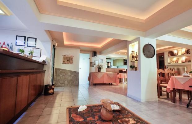 фото отеля Vlachogiannis Hotel изображение №17