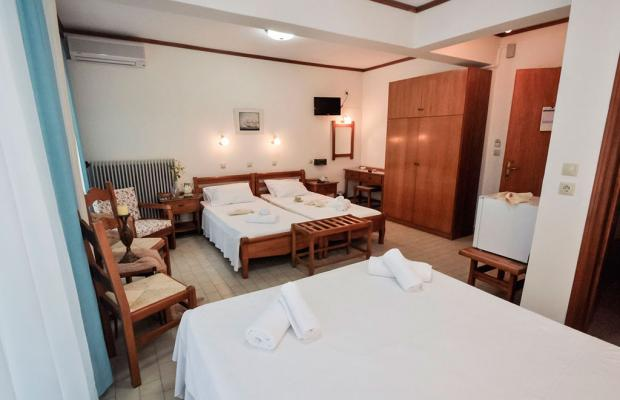 фото отеля Vlachogiannis Hotel изображение №5