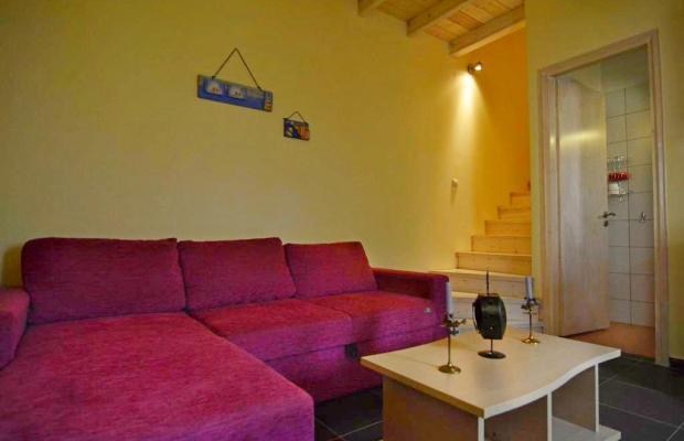 фото отеля Pierion Musses Suites изображение №5