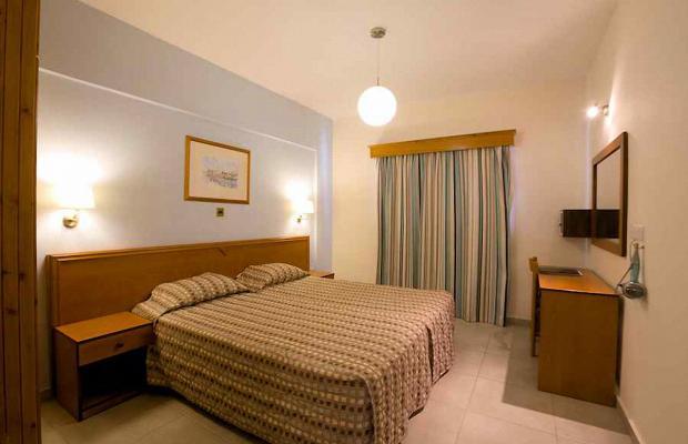 фото отеля Kefalos Damon Hotel изображение №17