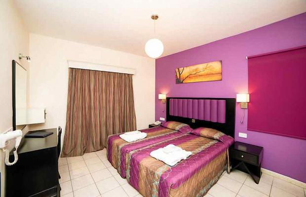фото отеля Kefalos Damon Hotel изображение №13