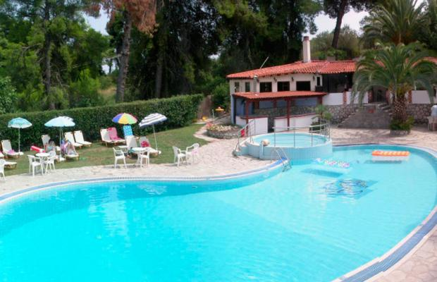 фото отеля Kassandra Bay Hotel изображение №1
