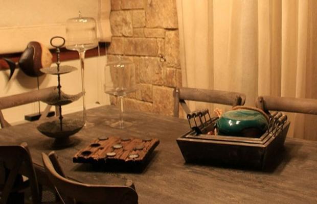 фото отеля Sani Luxury Villas изображение №9