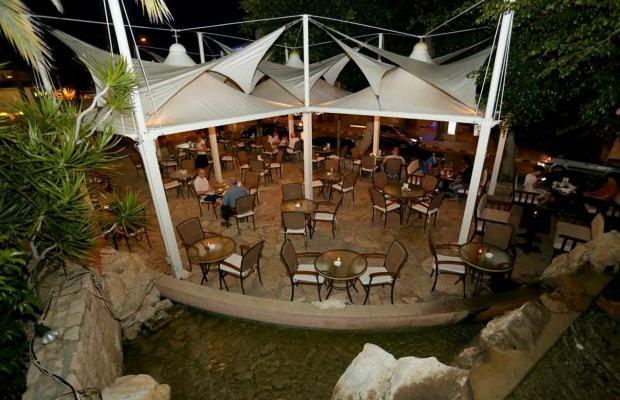 фото Dionysos Central Hotel изображение №34