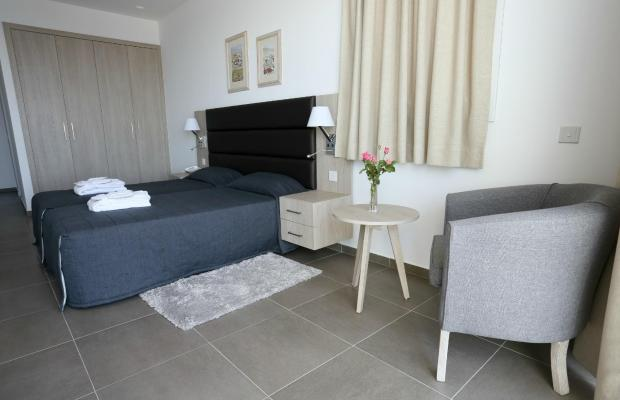фото отеля Dionysos Central Hotel изображение №33