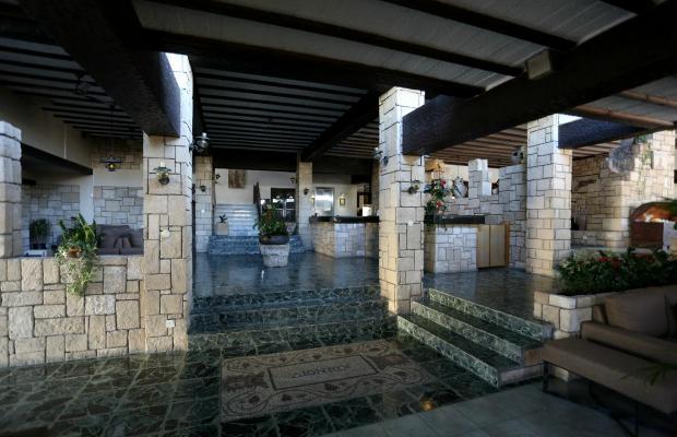 фотографии отеля Dionysos Central Hotel изображение №27