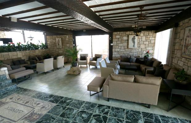 фото Dionysos Central Hotel изображение №22