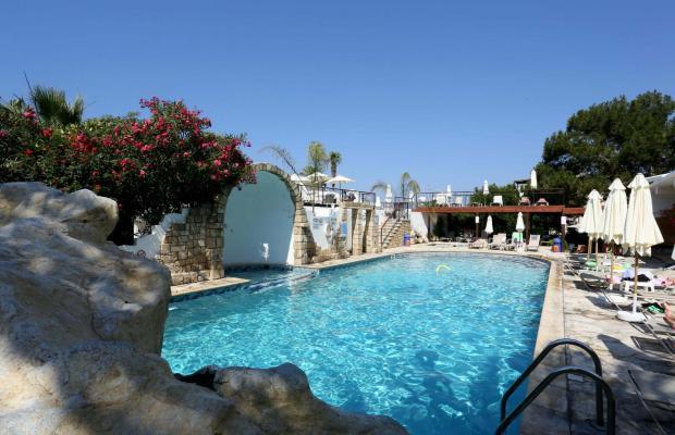 фотографии отеля Dionysos Central Hotel изображение №15