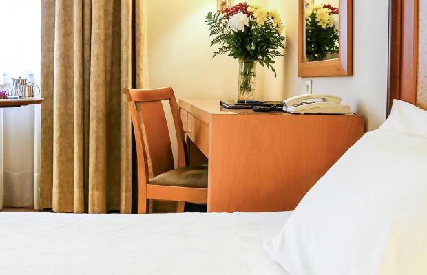 фотографии отеля Zafolia изображение №27