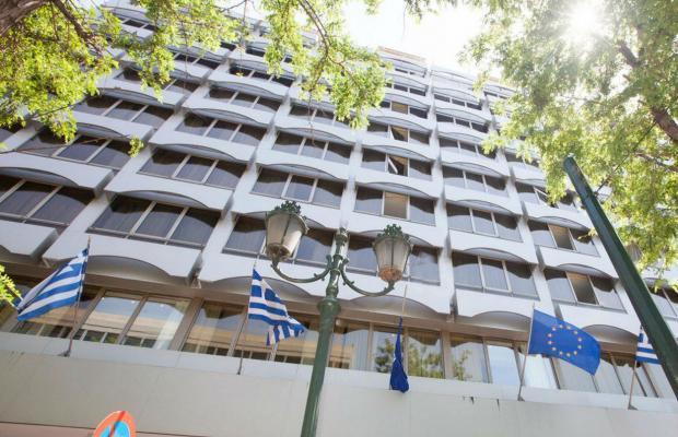 фото отеля Titania изображение №1