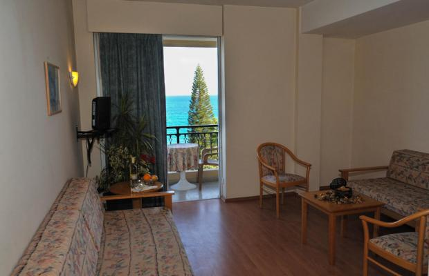 фотографии Pier Beach Hotel Apartments изображение №32