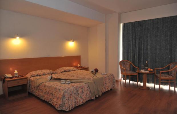 фотографии отеля Pier Beach Hotel Apartments изображение №7