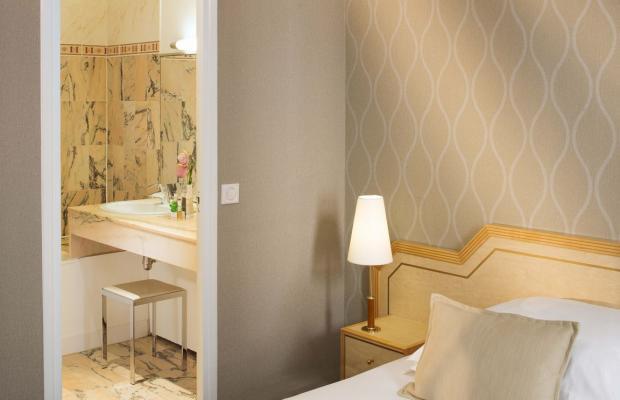 фотографии отеля Duminy Vendome изображение №27
