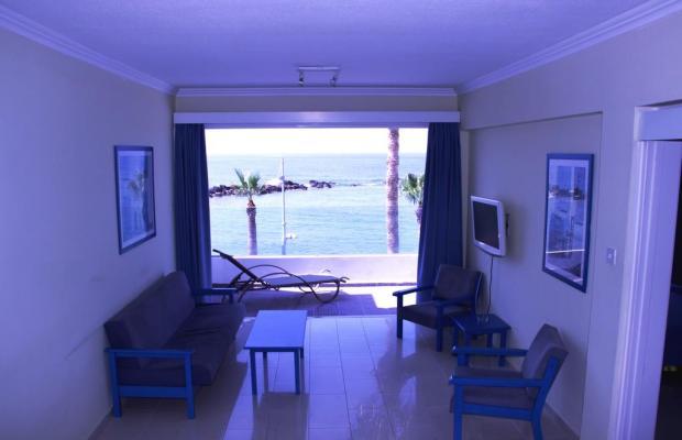 фото отеля Paphinia Sea View  изображение №17