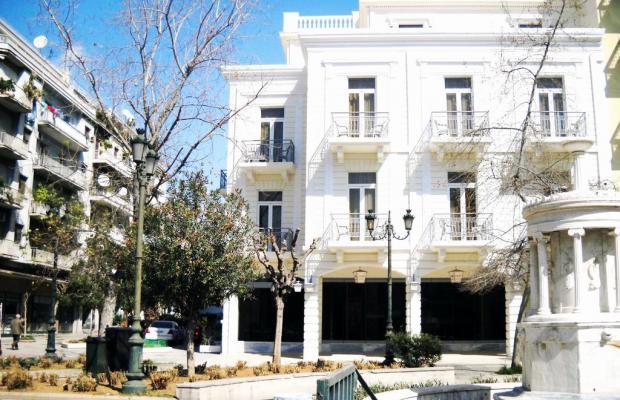 фото Hotel Rio Athens изображение №10