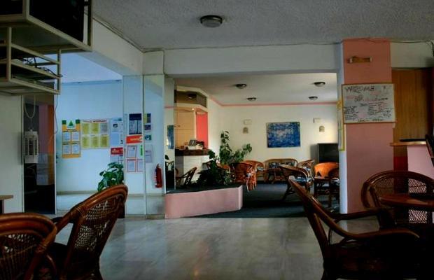 фото Ideal Hotel изображение №10