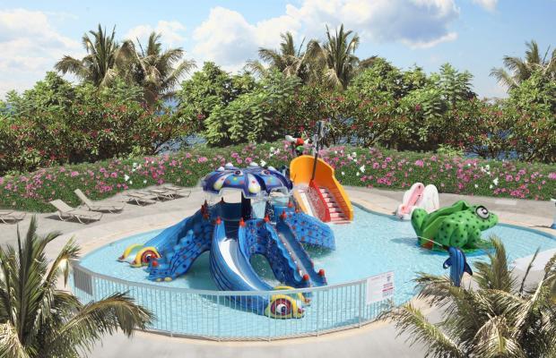 фото отеля King Evelthon Beach Hotel & Resort изображение №145
