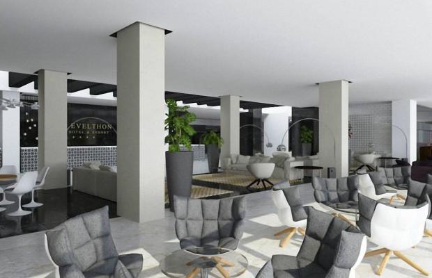 фото отеля King Evelthon Beach Hotel & Resort изображение №137