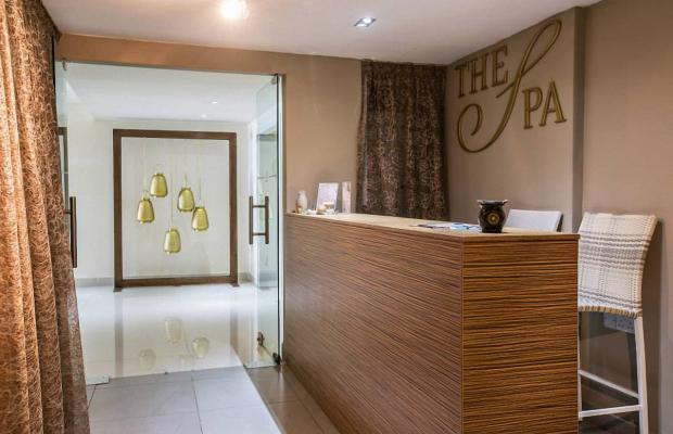 фото отеля King Evelthon Beach Hotel & Resort изображение №105