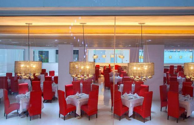 фотографии отеля King Evelthon Beach Hotel & Resort изображение №63